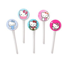 Kit Topper Hello Kitty