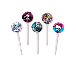 Kit Topper Monster High
