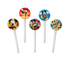 Kit Topper Mickey Mouse