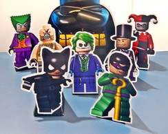 Display Lego Batman 14cm