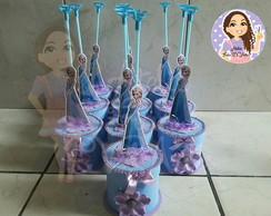 CENTRO DE MESA DO FROZEN (90)