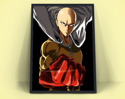 Quadro One Punch-Man