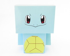 Toy Art Lembrancinha Pokemon Squirtle