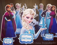 Frozen - Display de mesa