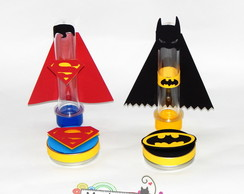 Kit festa Batman x Superman
