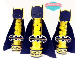 TUBETES BATMAN