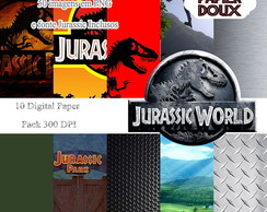 Kit Digital Jurrasic Park