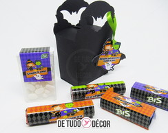 Kit Gostosuras Halloween