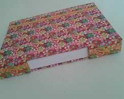 Caderno Longstitch Primavera