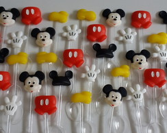 Colher mickey