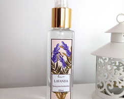 Spray para Casa 120ml - Lavanda