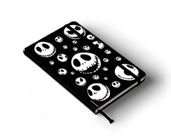 Sketchbook - Jack Skellington