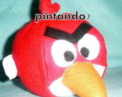 Red Bird - Angry Bird - Centro Mesa MD