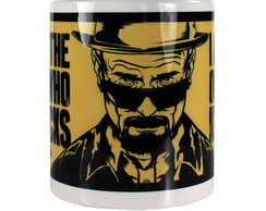 Breaking Bad Caneca Porcelana 02