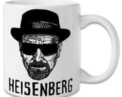 Breaking Bad Caneca Porcelana 04