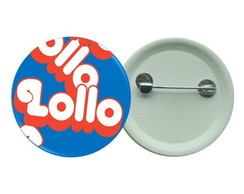 Botton 3,5 - Chocolate Lollo Milkbar
