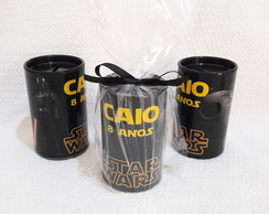 Cofrinho Star Wars - Embalado