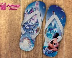 CHINELO PERSONALIZADO INFANTIL - MICKEY