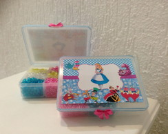 kit de Bijuteria Alice