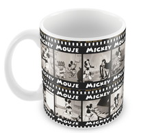 Caneca Mickey Movie