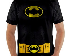 Camiseta Batman