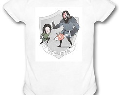 Body infantil game of thrones Arya kid