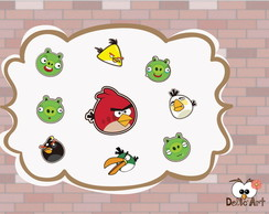 Clipart Angry Birds