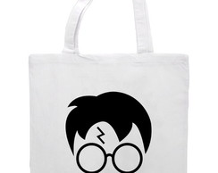 Bolsa Ecobag Harry Potter ecológica