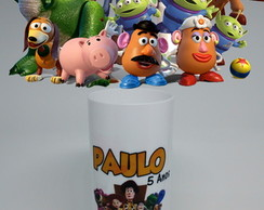 copo long drink toy story 330ml