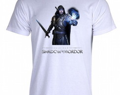 Camiseta Shadow of Mordor 01