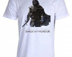 Camiseta Shadow of Mordor 02