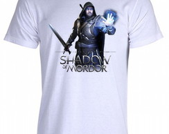 Camiseta Shadow of Mordor 03