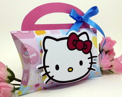 Bolsinha Hello Kitty
