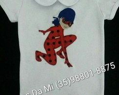 BODY LADY BUG