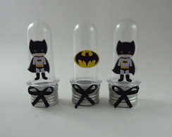 Mini Tubete - Batman
