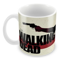 Caneca The Walking Dead - Mod 1