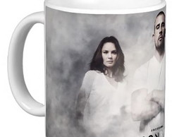 Caneca Serie Prison Break