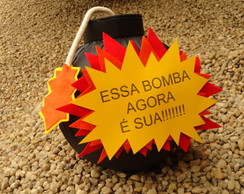 BOMBA DO NOIVO