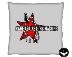 Almofada Rage Against The Machine