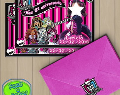 Imã Monster High