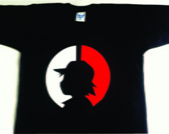 Camiseta do Pokemon Ash