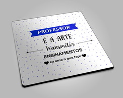 Mouse Pad - Professor
