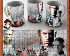 Caneca Prison Break 01