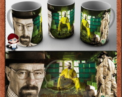 Caneca Breaking Bad 04
