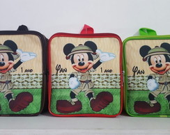 Mochilas G Mickey Safari