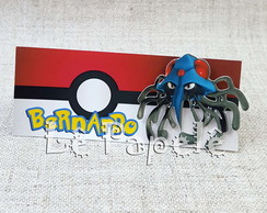 Salopeta Pokemon