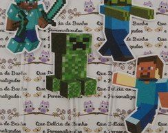toppers Minecraft 1
