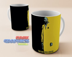 Caneca Breaking Bad 4