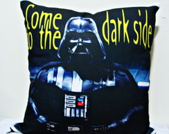 Almofada Decortiva cinema Darth Vader Dark Side