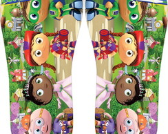 Chinelo Personalizado Super WHY